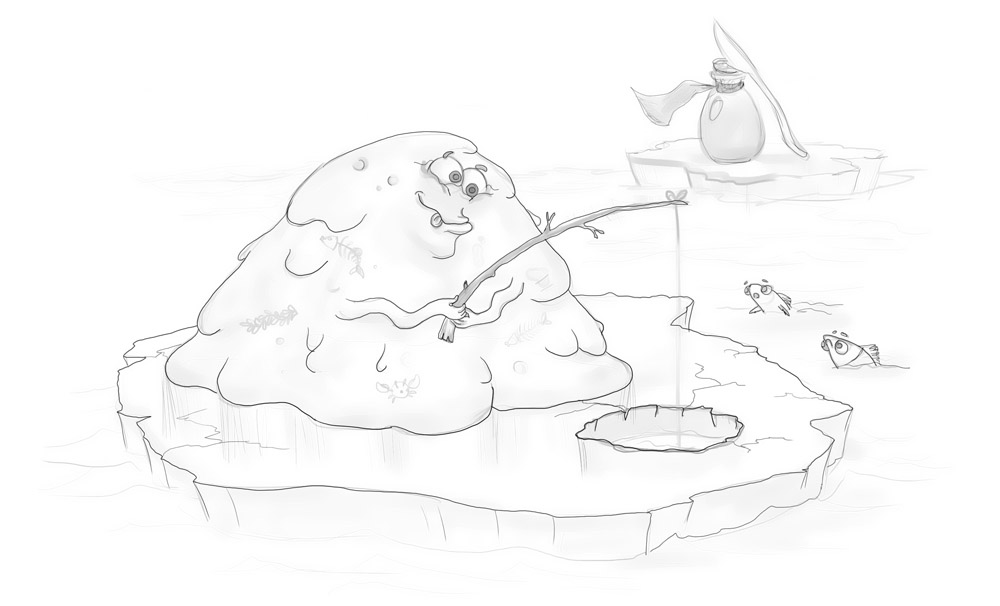 рыбий-жир