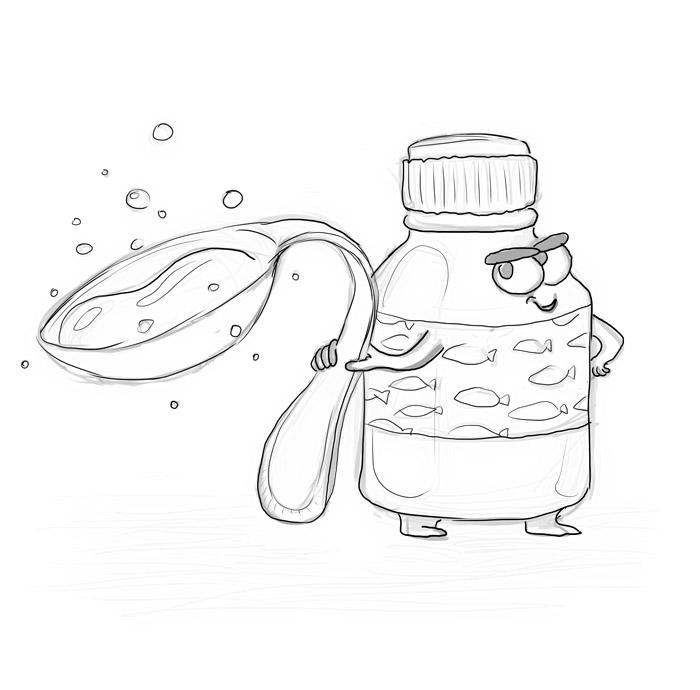 рыбий жир4