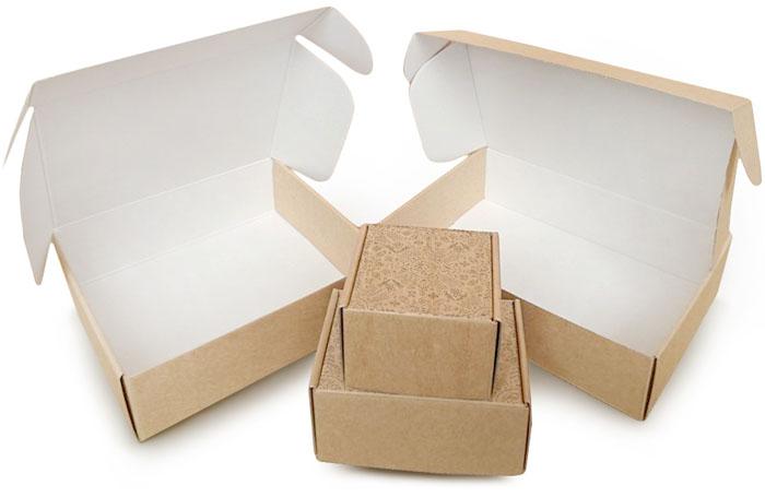 Коробка 210x160x70