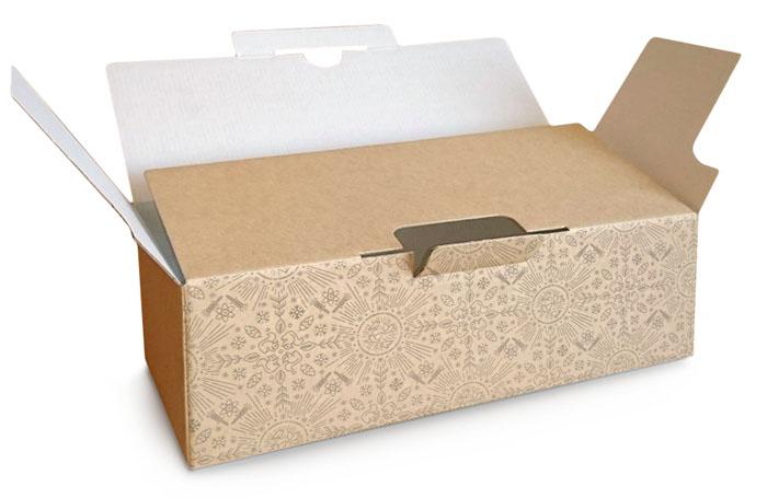 Коробка 300(Д)x120(Ш)x103(В) мм
